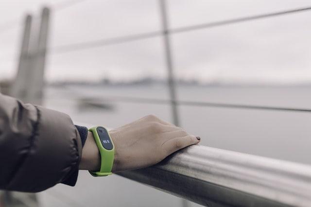 quel fonctionnement pour payer avec sa montre connectee ?