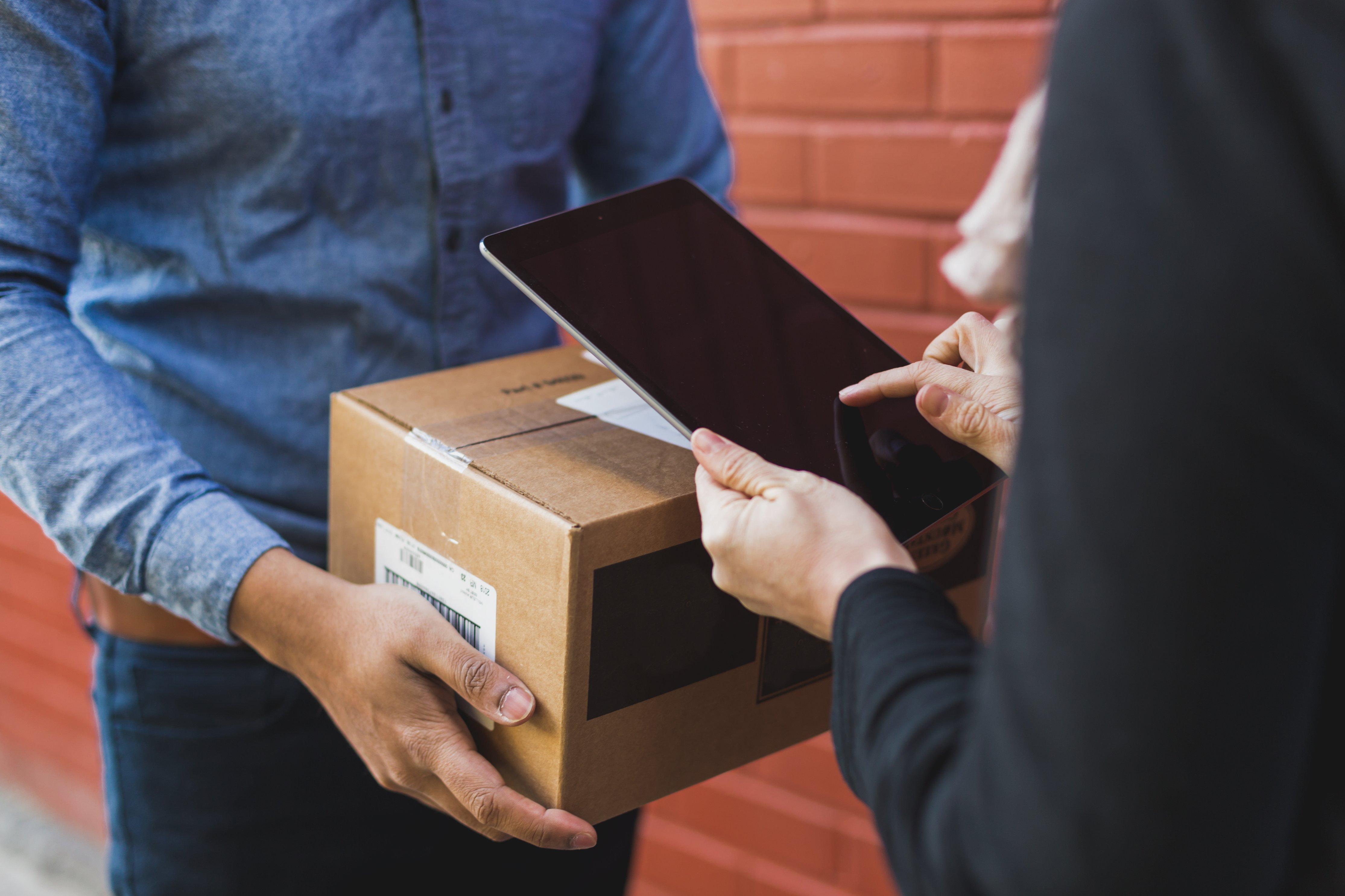 de nouveaux enjeux impliquent une evolution des services aux consommateurs