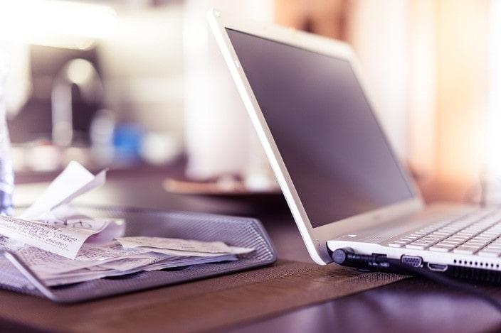 et si le ticket de caisse digital simplifiait le parcours d'achat du consommateur ?