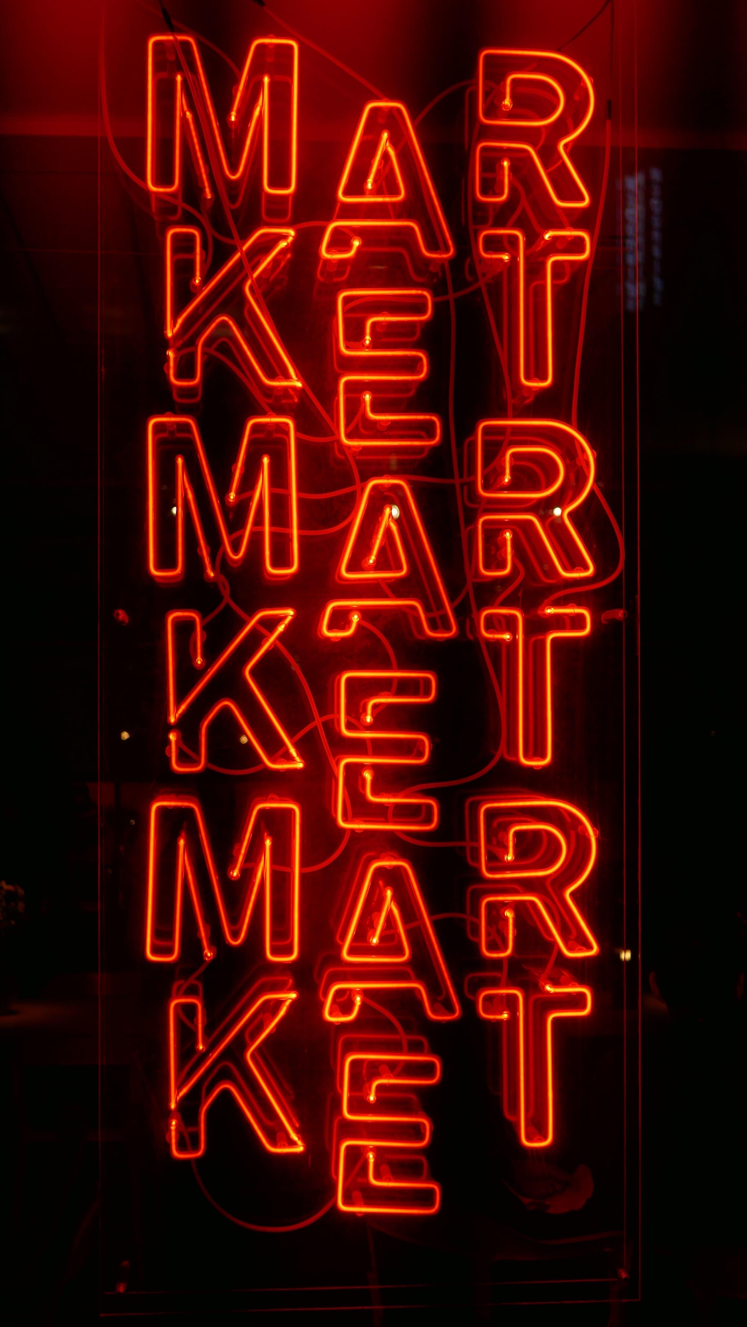 la marketplace est au coeur de tous les debats des dirigeants d'entreprise